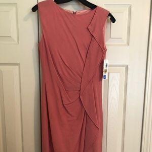 Escape Pink Dress Size 36